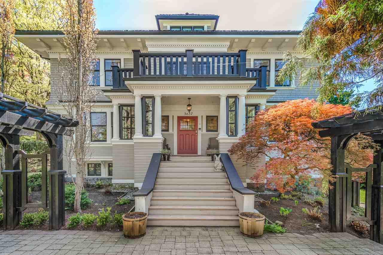 3637 CEDAR Shaughnessy, Vancouver (R2266751)