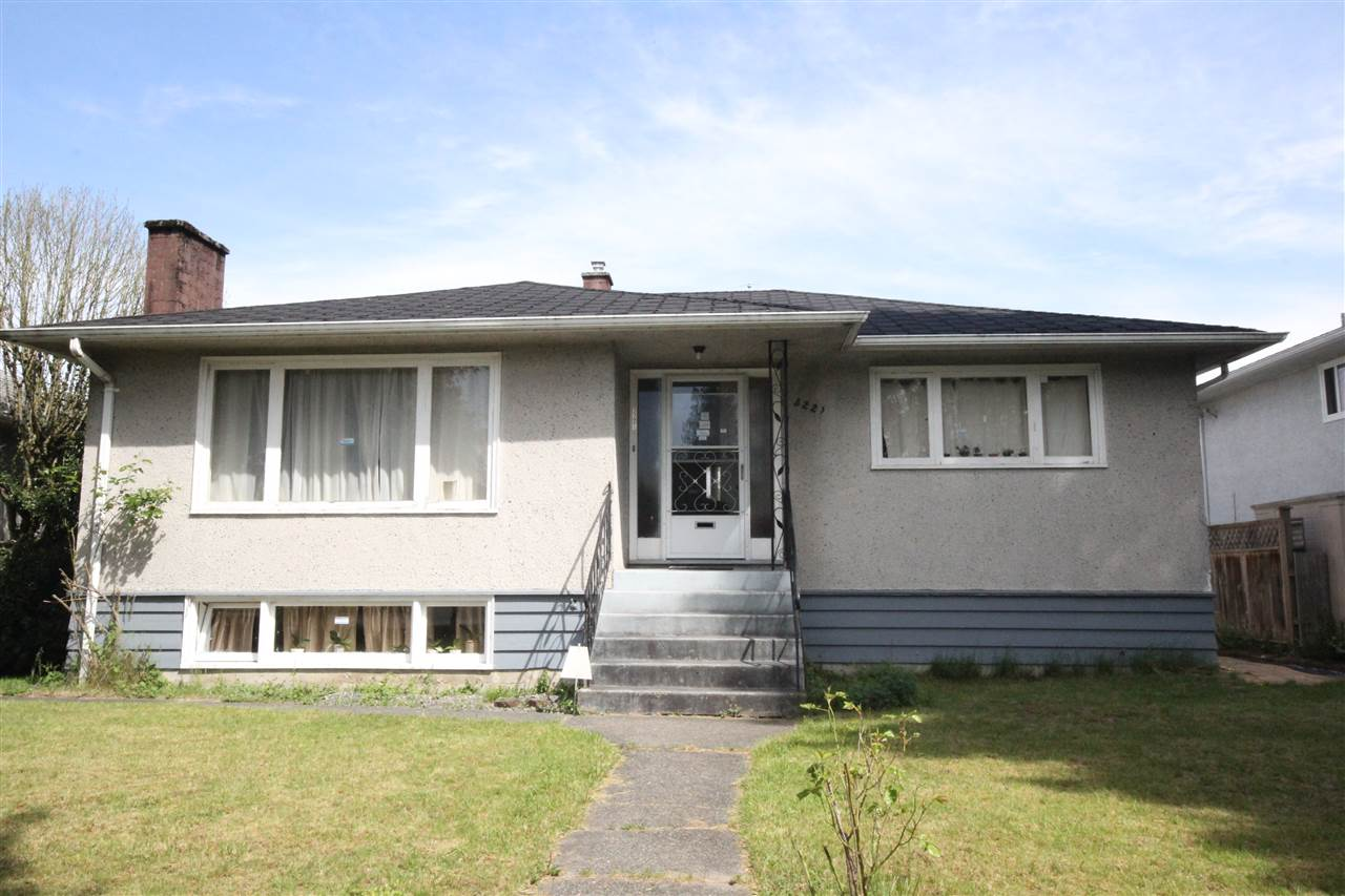3221 E 49TH Killarney VE, Vancouver (R2266768)