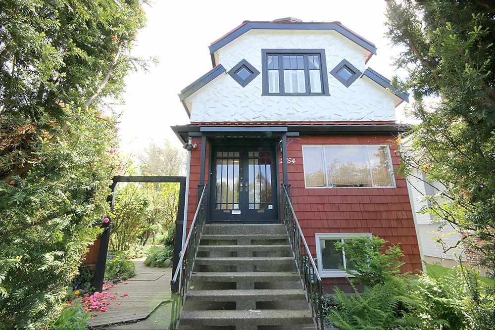 2754 DUNDAS Hastings East, Vancouver (R2267000)