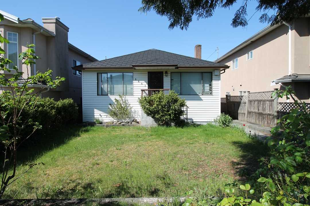 3581 E 28TH Renfrew Heights, Vancouver (R2267164)