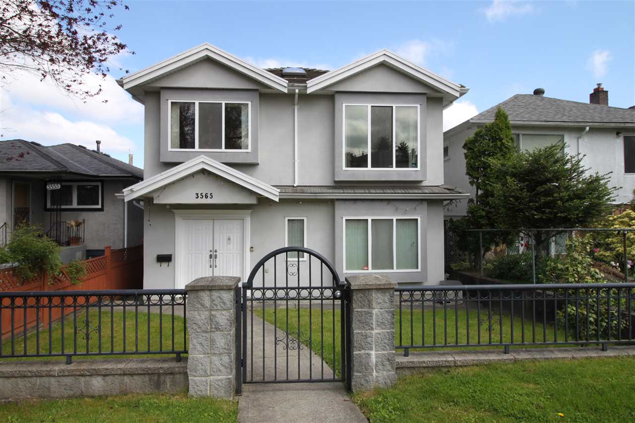 3565 E 28TH Renfrew Heights, Vancouver (R2267383)
