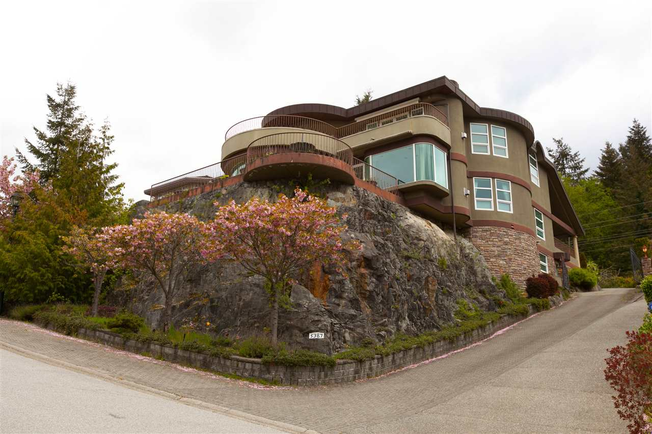 5387 WESTHAVEN Eagle Harbour, West Vancouver (R2267485)