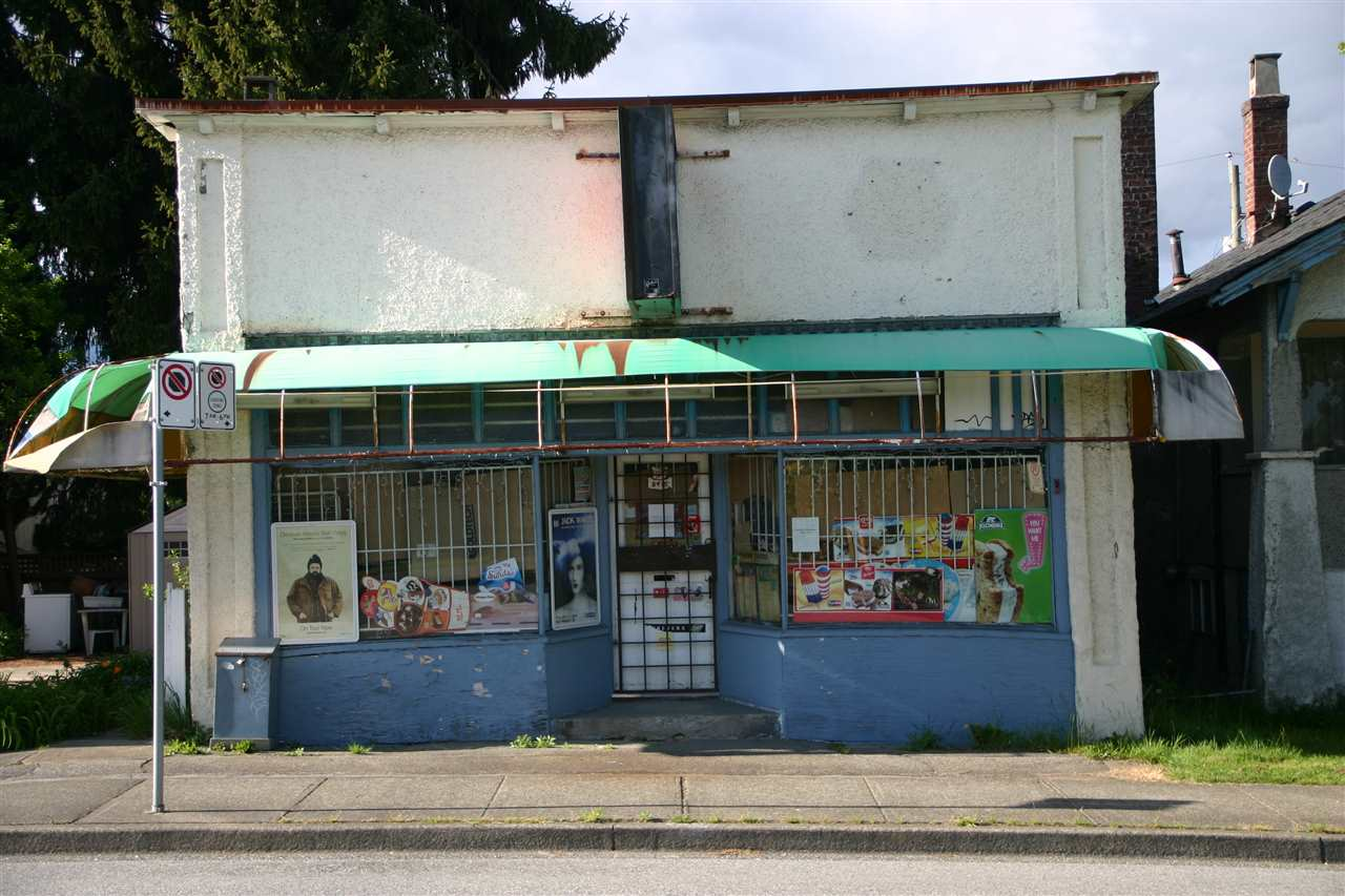 2715 DUNDAS Hastings East, Vancouver (R2267519)