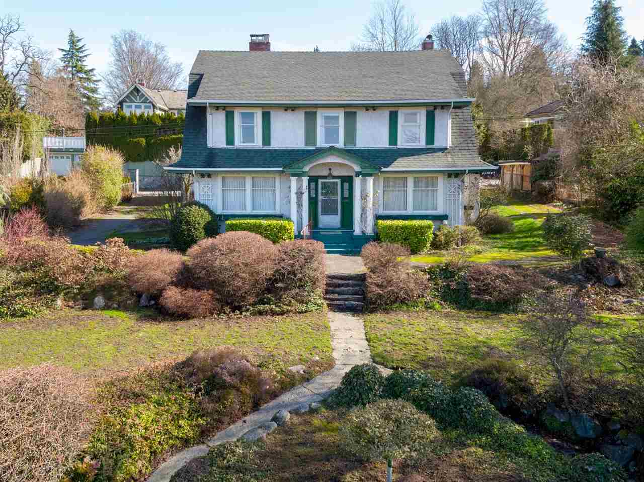 3690 EAST Shaughnessy, Vancouver (R2267602)
