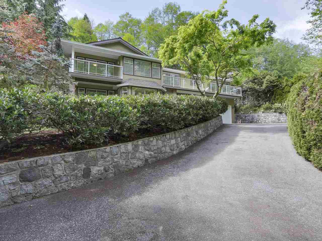 237 RABBIT British Properties, West Vancouver (R2267620)