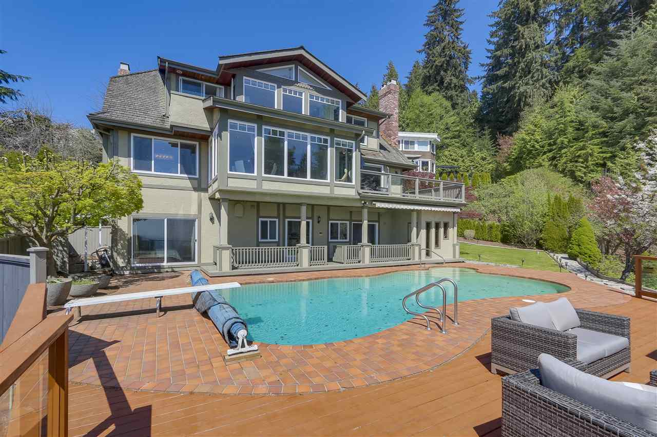 2356 WESTHILL Westhill, West Vancouver (R2267664)