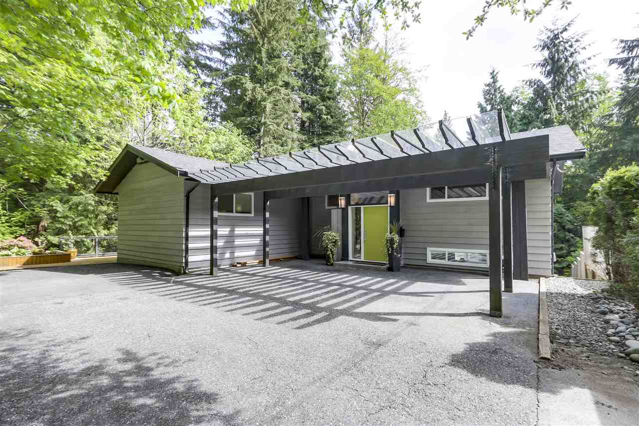 973 CLEMENTS Canyon Heights NV, North Vancouver (R2267733)