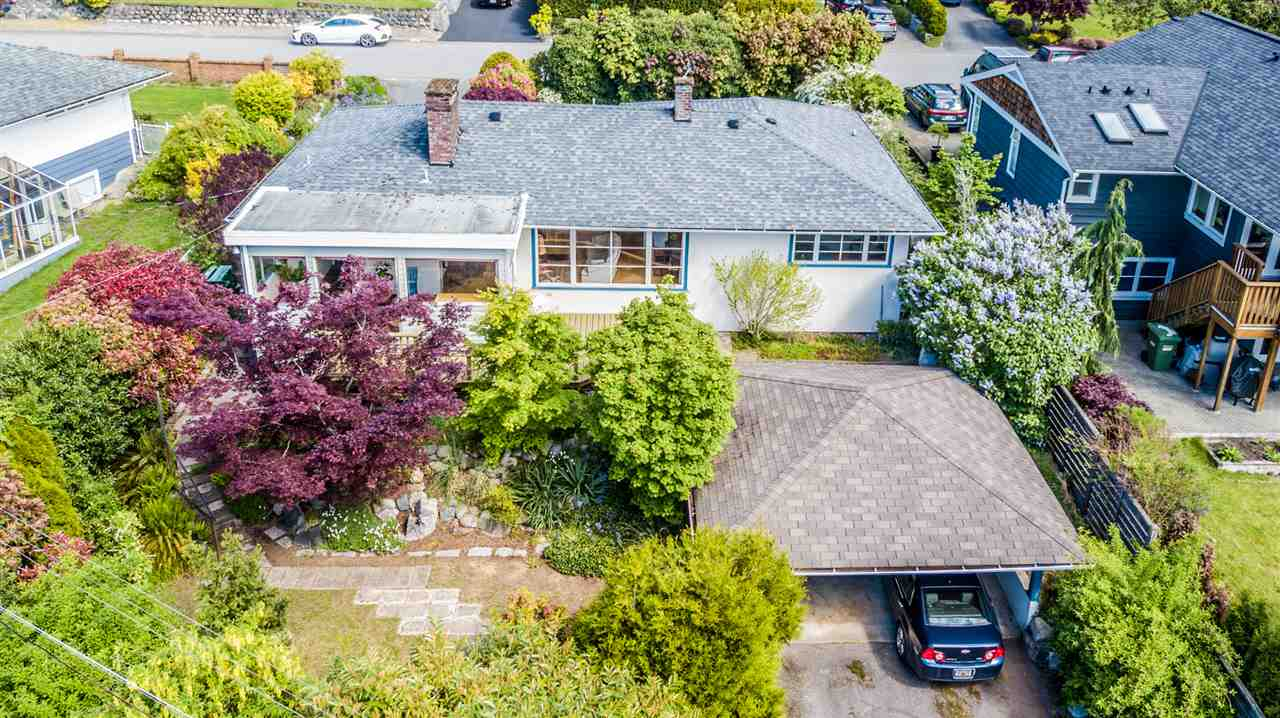 937 WENTWORTH Forest Hills NV, North Vancouver (R2267887)