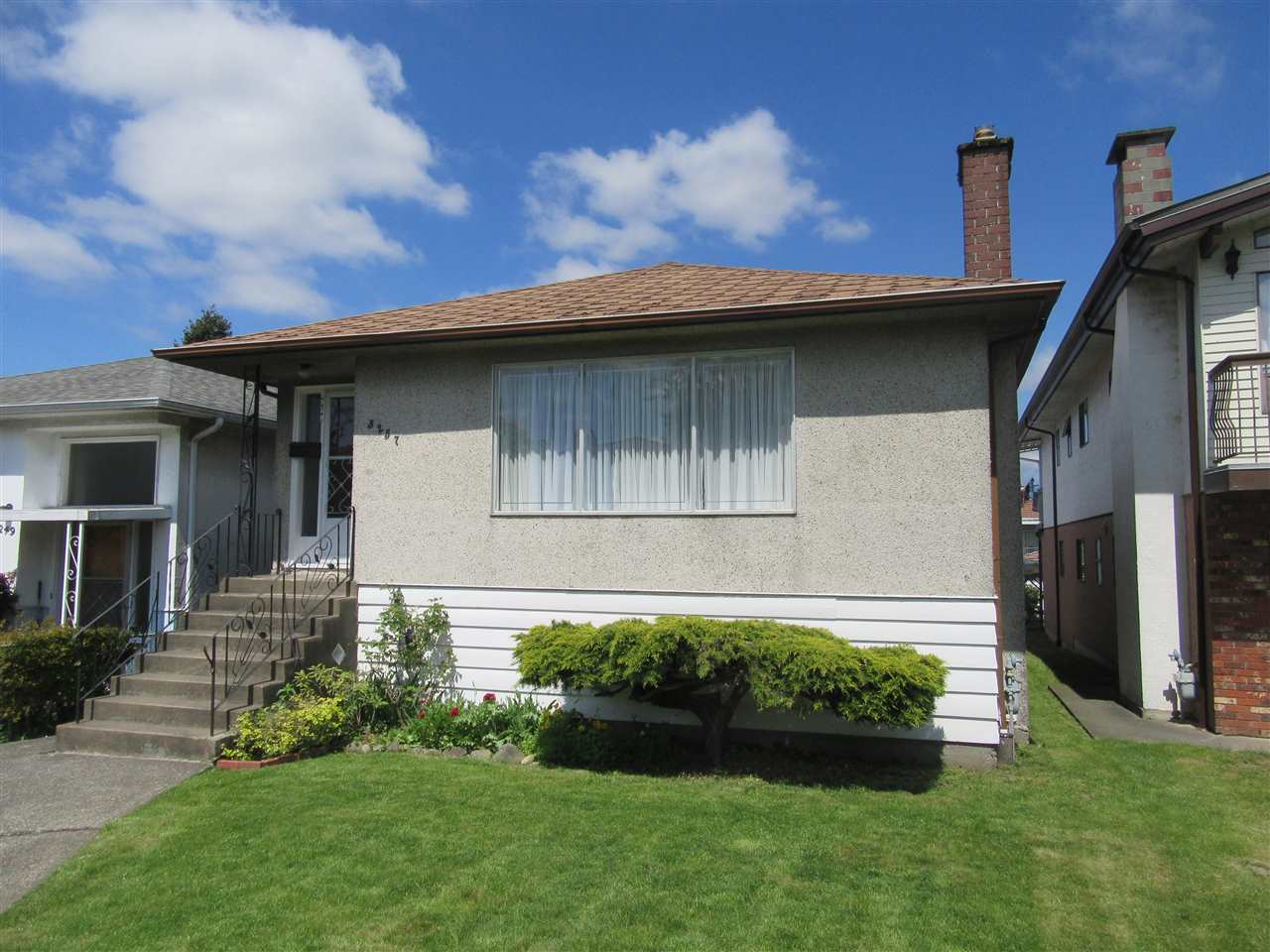 3257 E 23RD Renfrew Heights, Vancouver (R2268142)