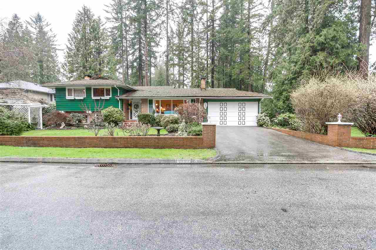 4583 CAPILANO Canyon Heights NV, North Vancouver (R2268175)