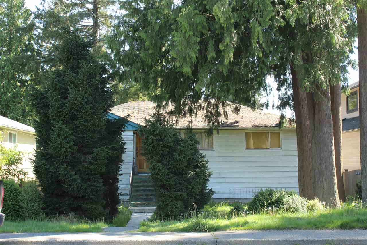 819 W 21ST Hamilton Heights, North Vancouver (R2268184)