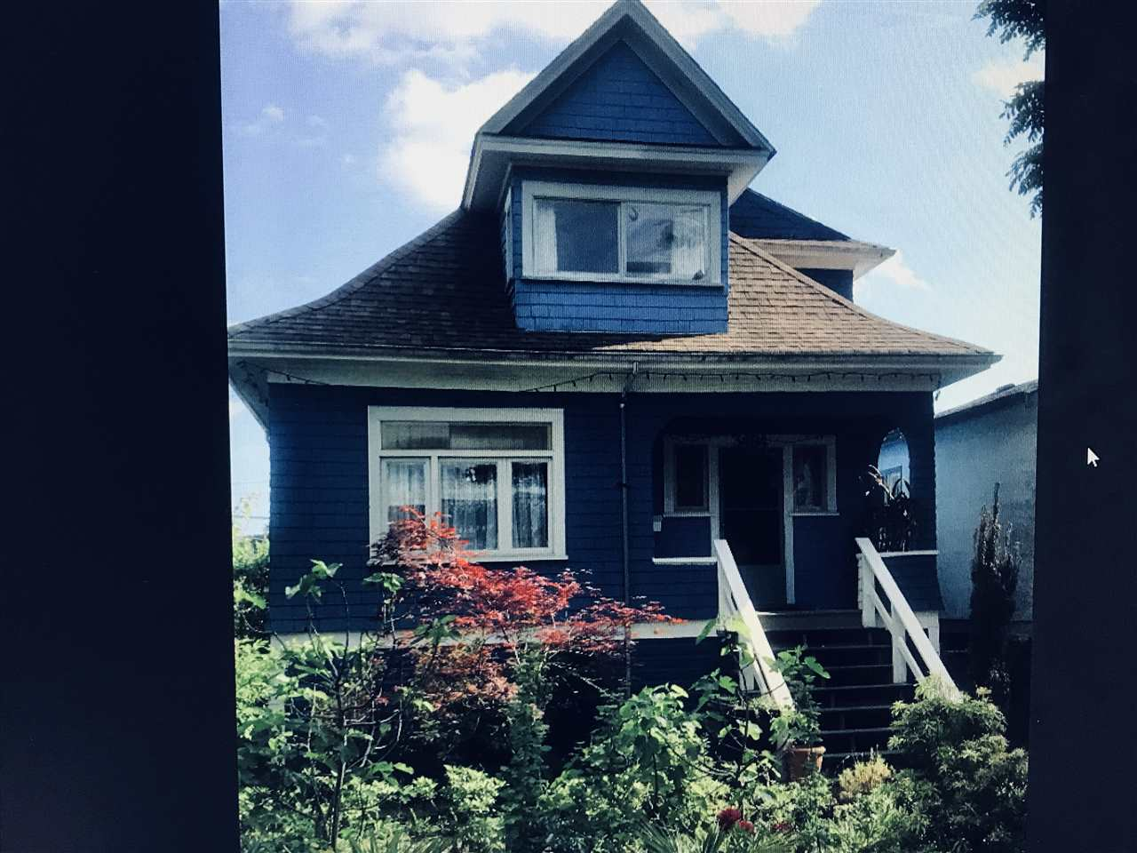 3494 FRANKLIN Hastings East, Vancouver (R2268634)