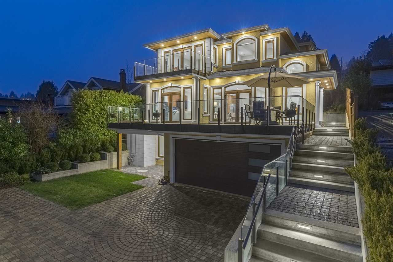 2341 MATHERS Dundarave, West Vancouver (R2268655)