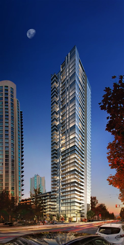 3401 -  499 PACIFIC #3401 Yaletown, Vancouver (R2268695)