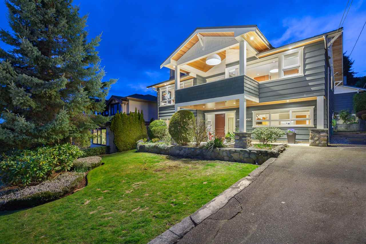 2133 KINGS Dundarave, West Vancouver (R2268757)