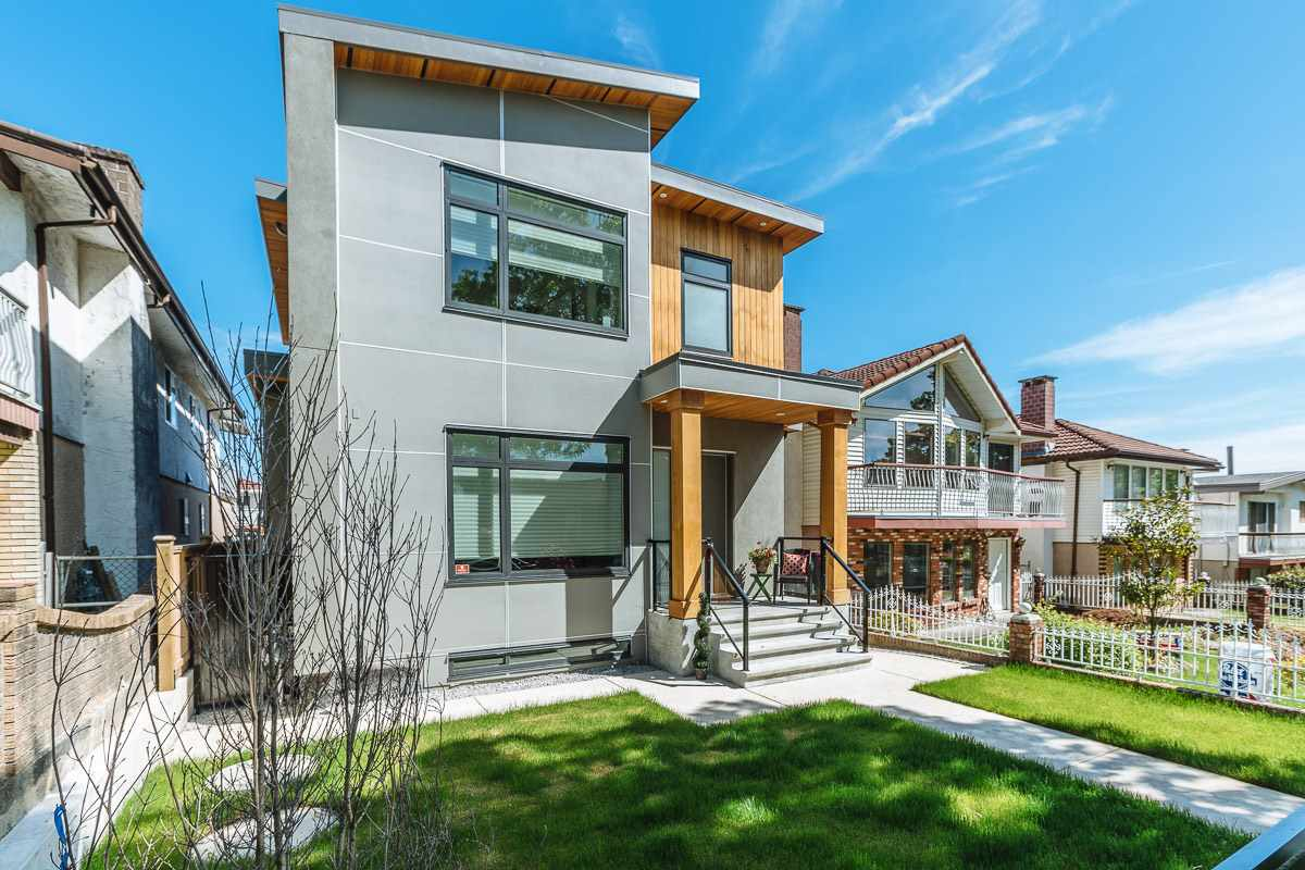 3449 E 28TH Renfrew Heights, Vancouver (R2268902)