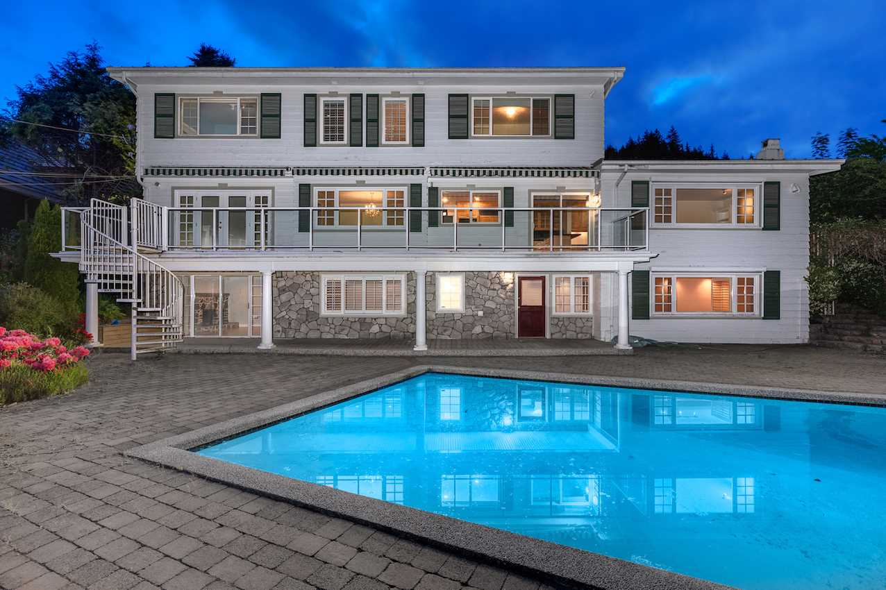 680 ANDOVER British Properties, West Vancouver (R2268946)