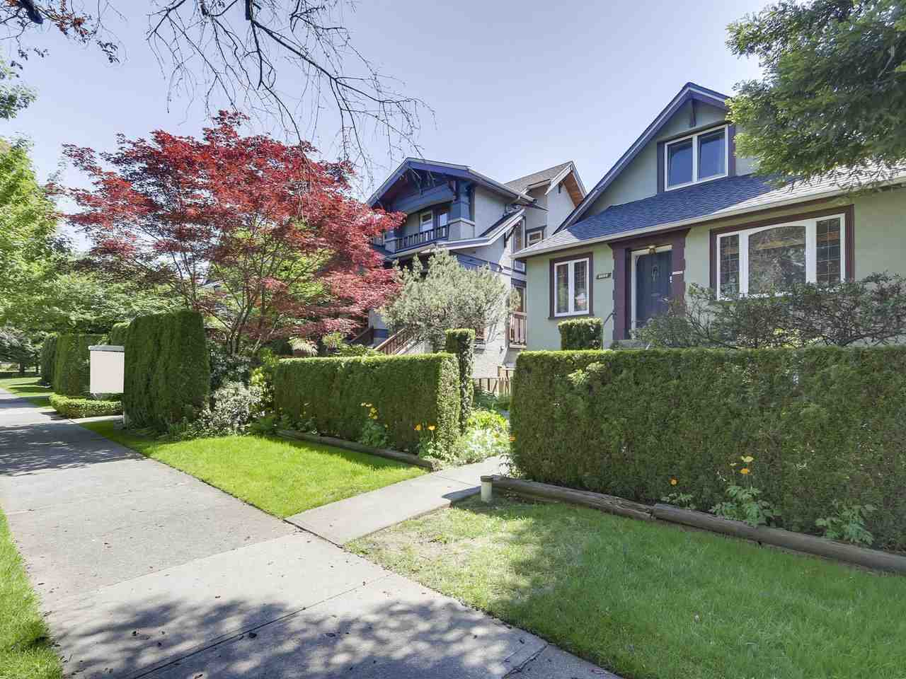 1986 W 12TH Kitsilano, Vancouver (R2269007)