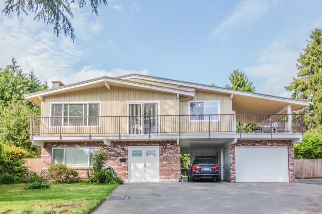 11751 OLDFIELD East Cambie, Richmond (R2269123)