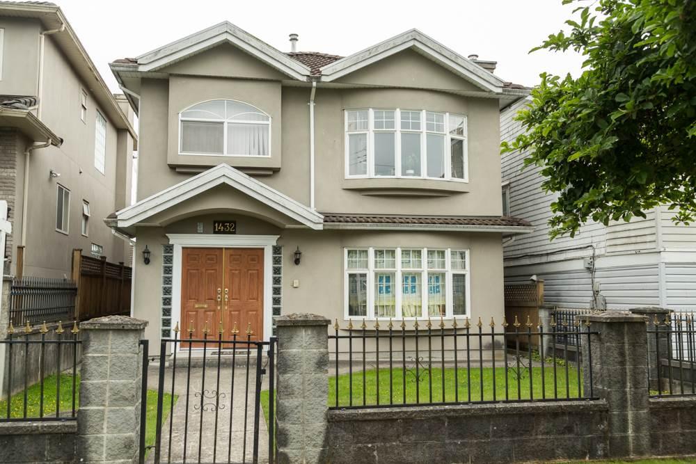 1432 E 27TH Knight, Vancouver (R2269178)