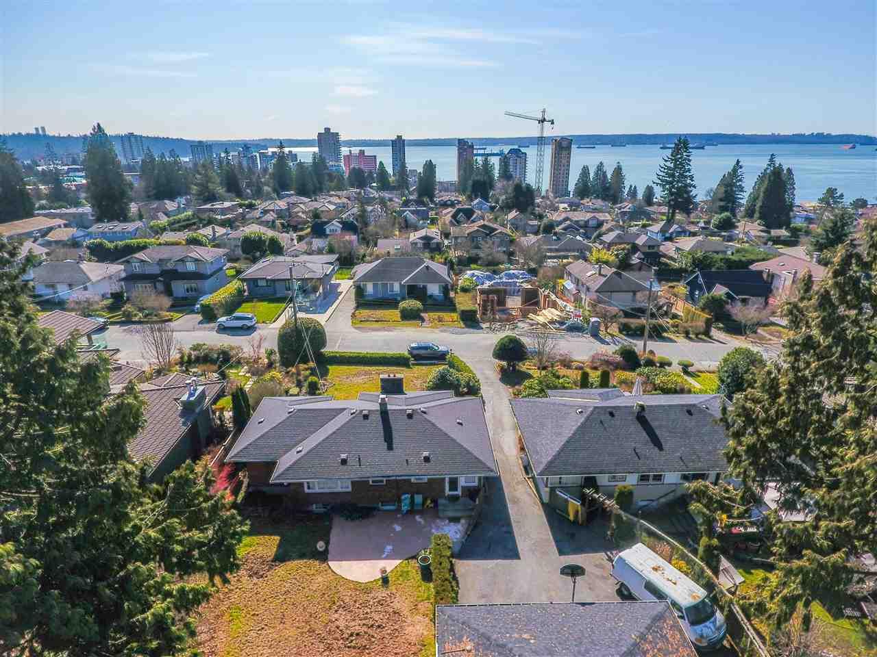 2261 JEFFERSON Dundarave, West Vancouver (R2269213)