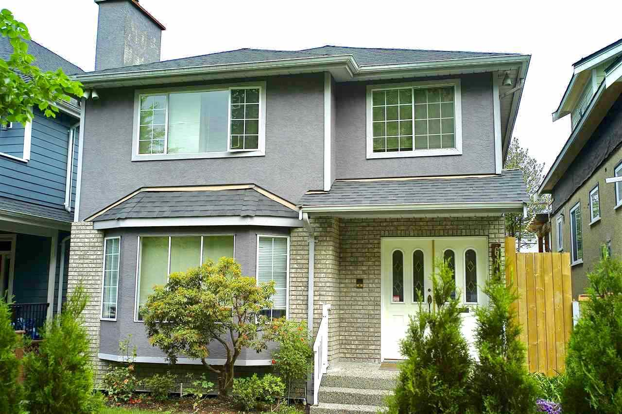 671 W 20TH Cambie, Vancouver (R2269219)