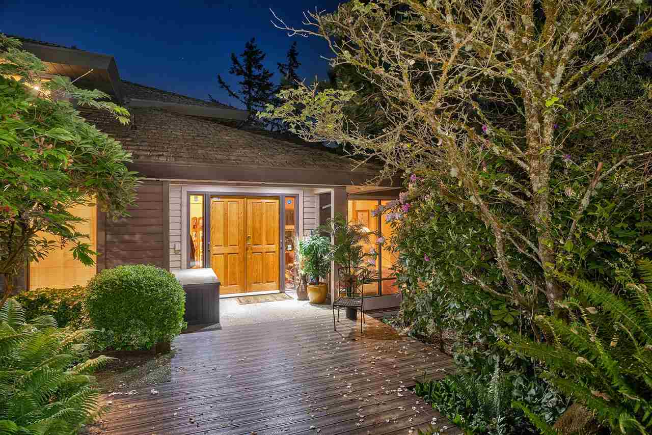 4892 HEADLAND Caulfeild, West Vancouver (R2269436)
