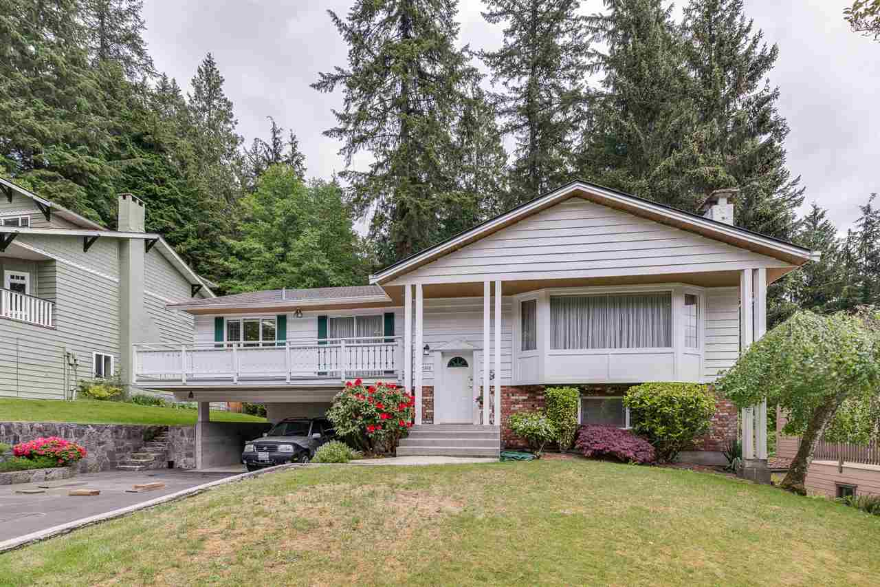 5398 ESPERANZA Canyon Heights NV, North Vancouver (R2269504)