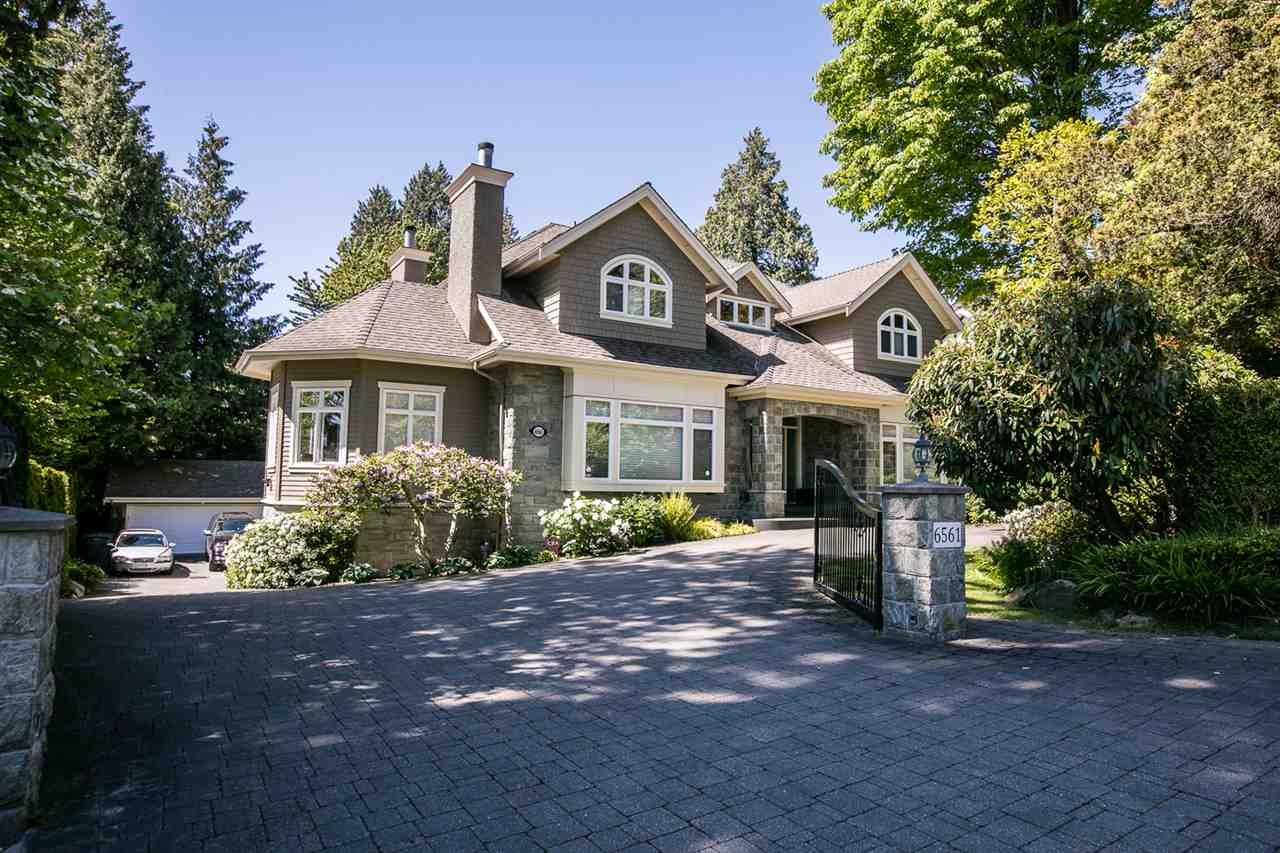 6561 MACDONALD S.W. Marine, Vancouver (R2269519)