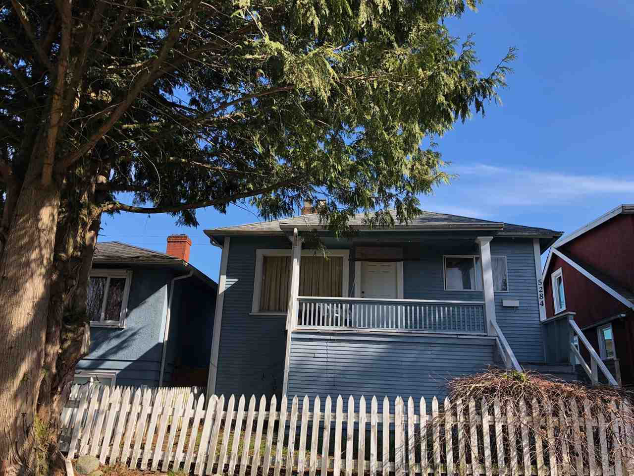 5284 SHERBROOKE Knight, Vancouver (R2269574)