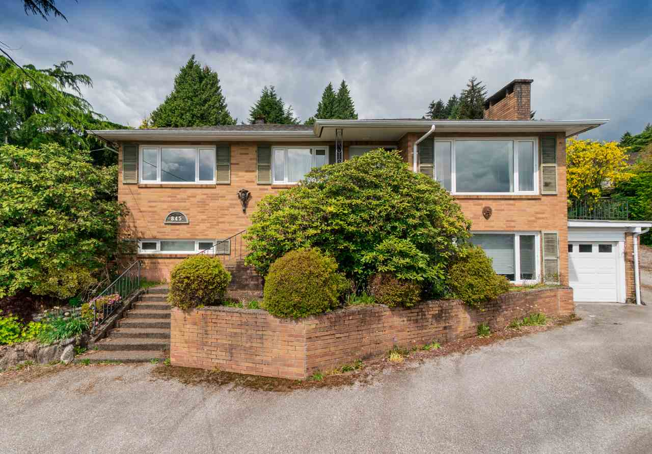 845 8TH Sentinel Hill, West Vancouver (R2269790)