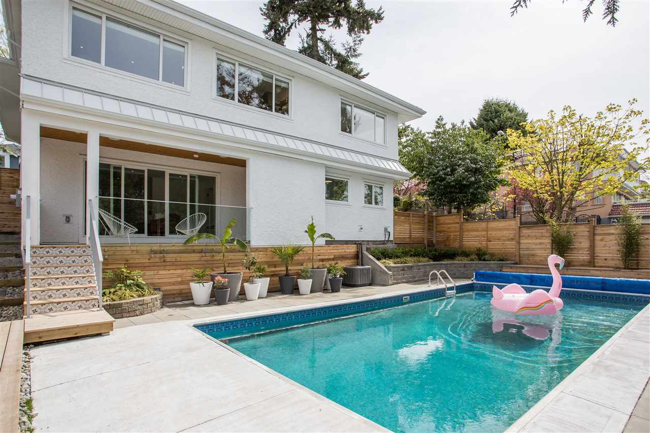 5495 FLEMING Knight, Vancouver (R2270079)