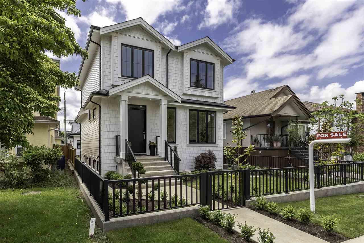 1221 ROSSLAND Renfrew VE, Vancouver (R2270164)