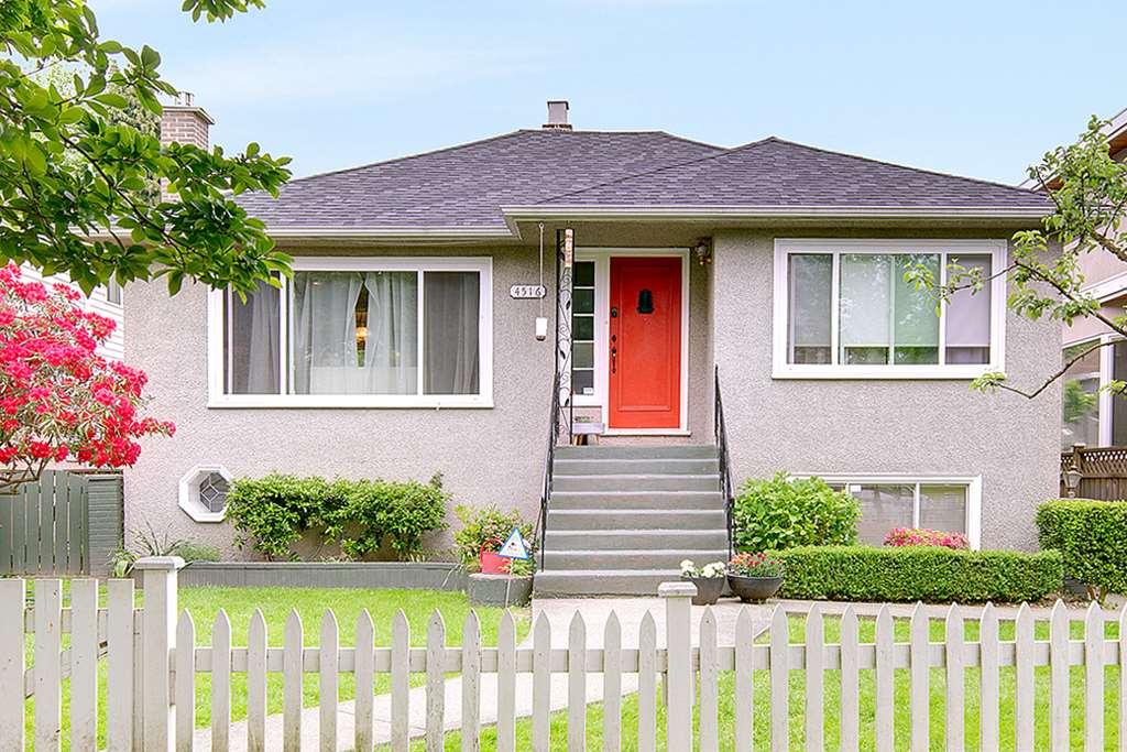 4516 ONTARIO Main, Vancouver (R2270312)