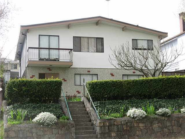 5621 CULLODEN Knight, Vancouver (R2270372)