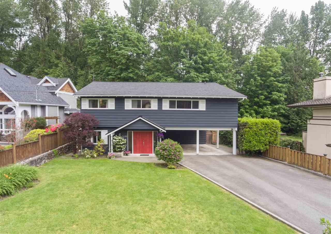 3496 FAIRMONT Edgemont, North Vancouver (R2270374)