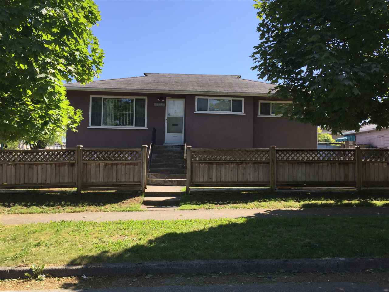 3686 E 25TH Renfrew Heights, Vancouver (R2270427)