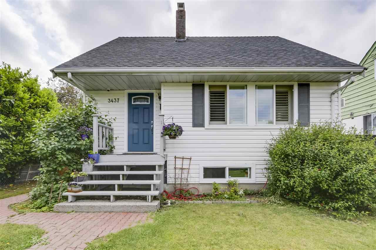 3437 DIEPPE Renfrew Heights, Vancouver (R2270475)
