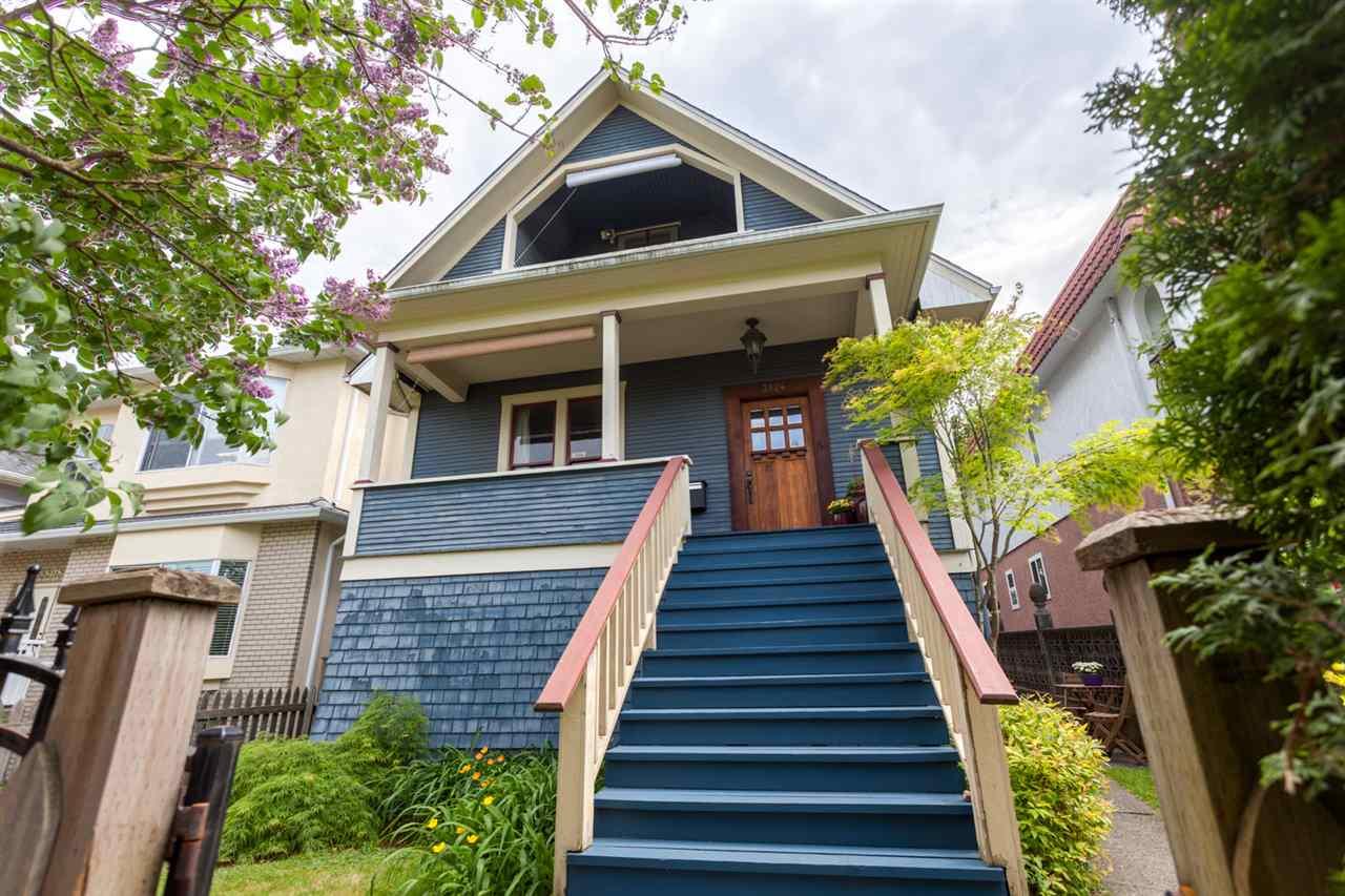 3824 LANARK Knight, Vancouver (R2270504)