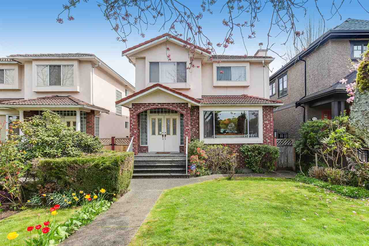 3728 HEATHER Cambie, Vancouver (R2270542)
