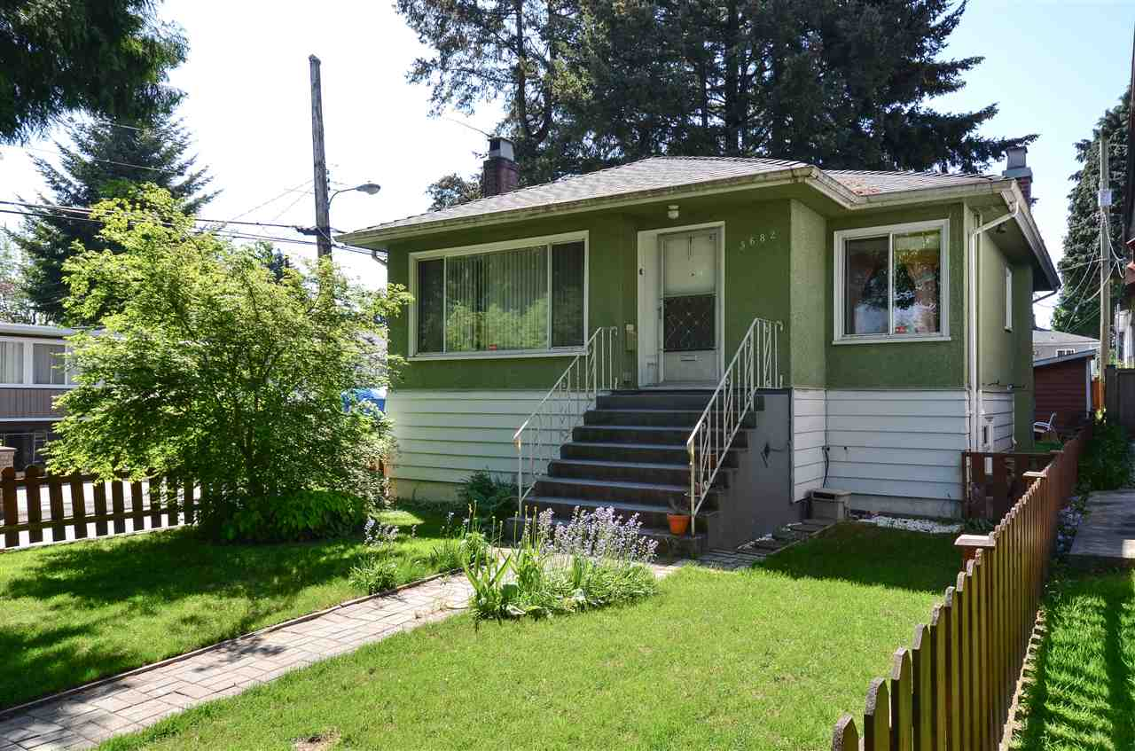 3682 E 27TH Renfrew Heights, Vancouver (R2270699)