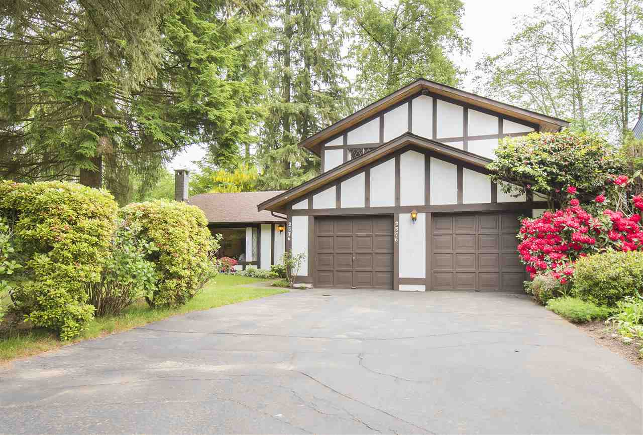 2576 BYRON Blueridge NV, North Vancouver (R2270721)