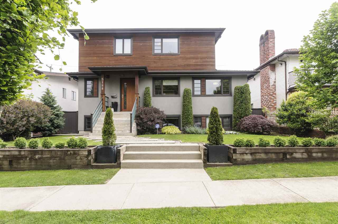 5188 SHERBROOKE Knight, Vancouver (R2270886)