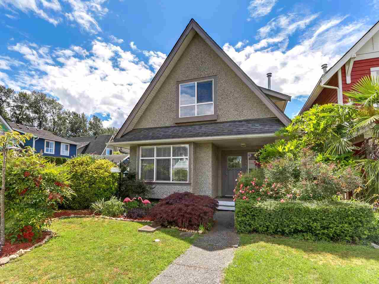 146 PIER PLACE, New Westminster