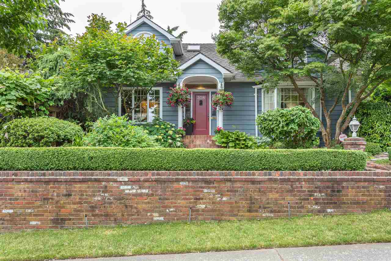 308 FOURTH STREET, New Westminster