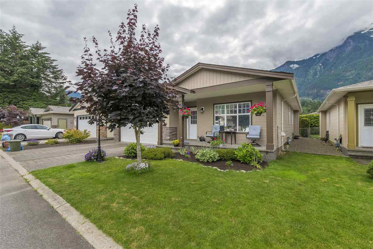 24 21293 LAKEVIEW CRESCENT, Hope