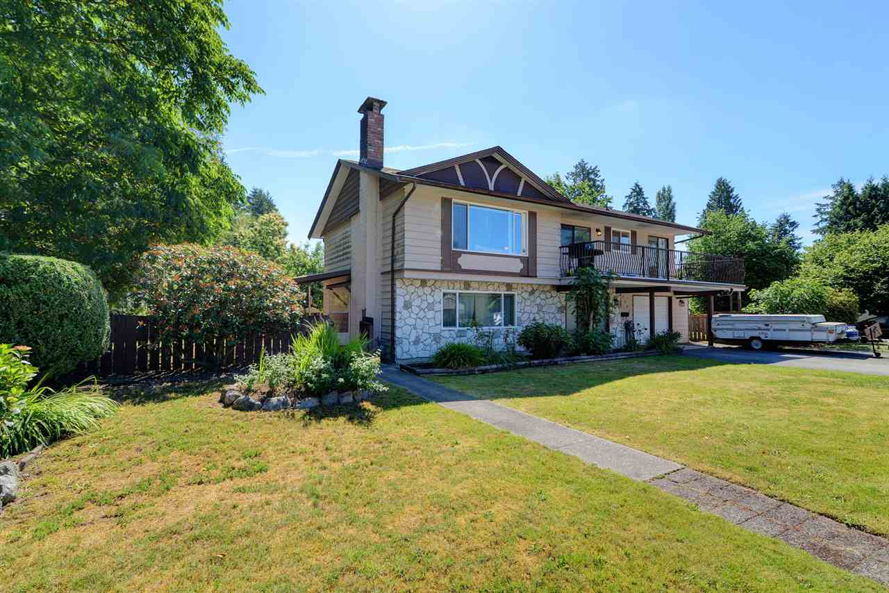 3292 NORFOLK STREET, Port Coquitlam
