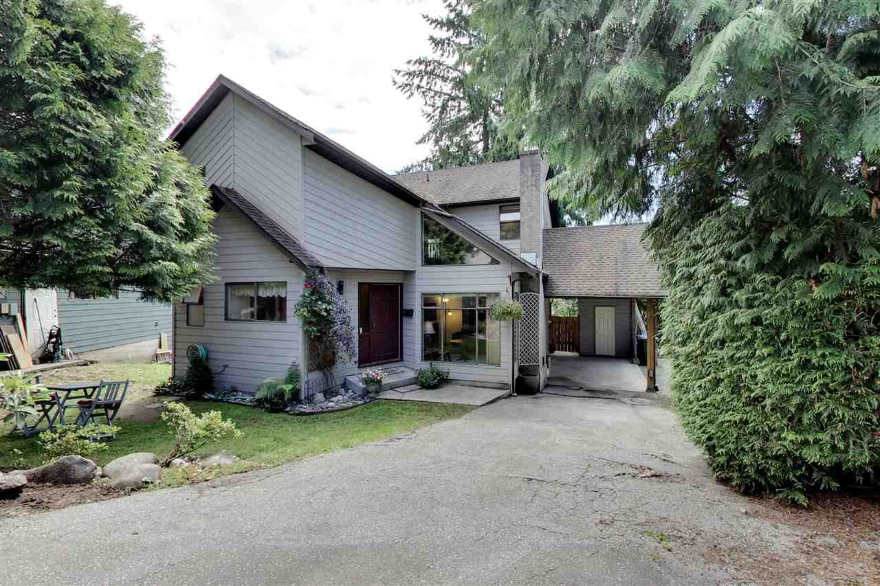 4020 MARS PLACE, Port Coquitlam