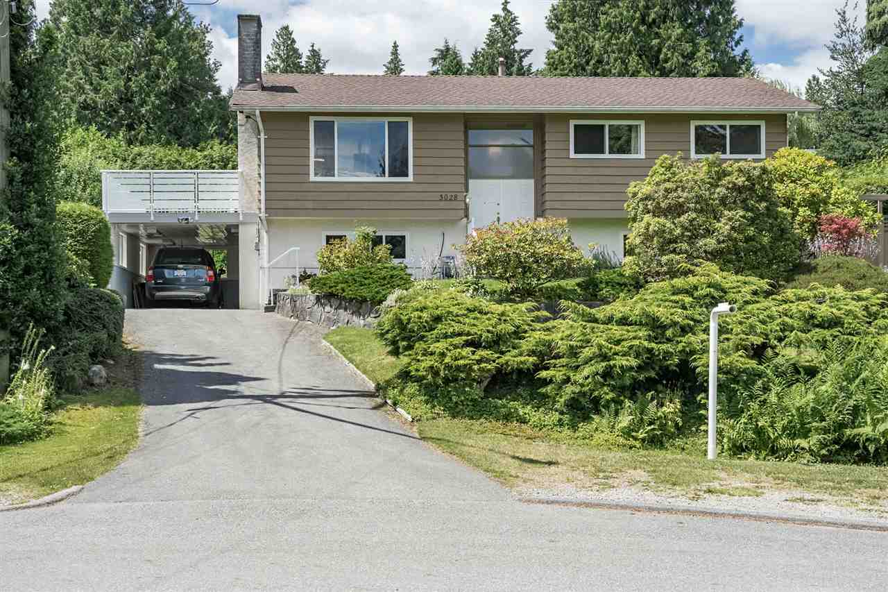 3028 LAZY A STREET, Coquitlam