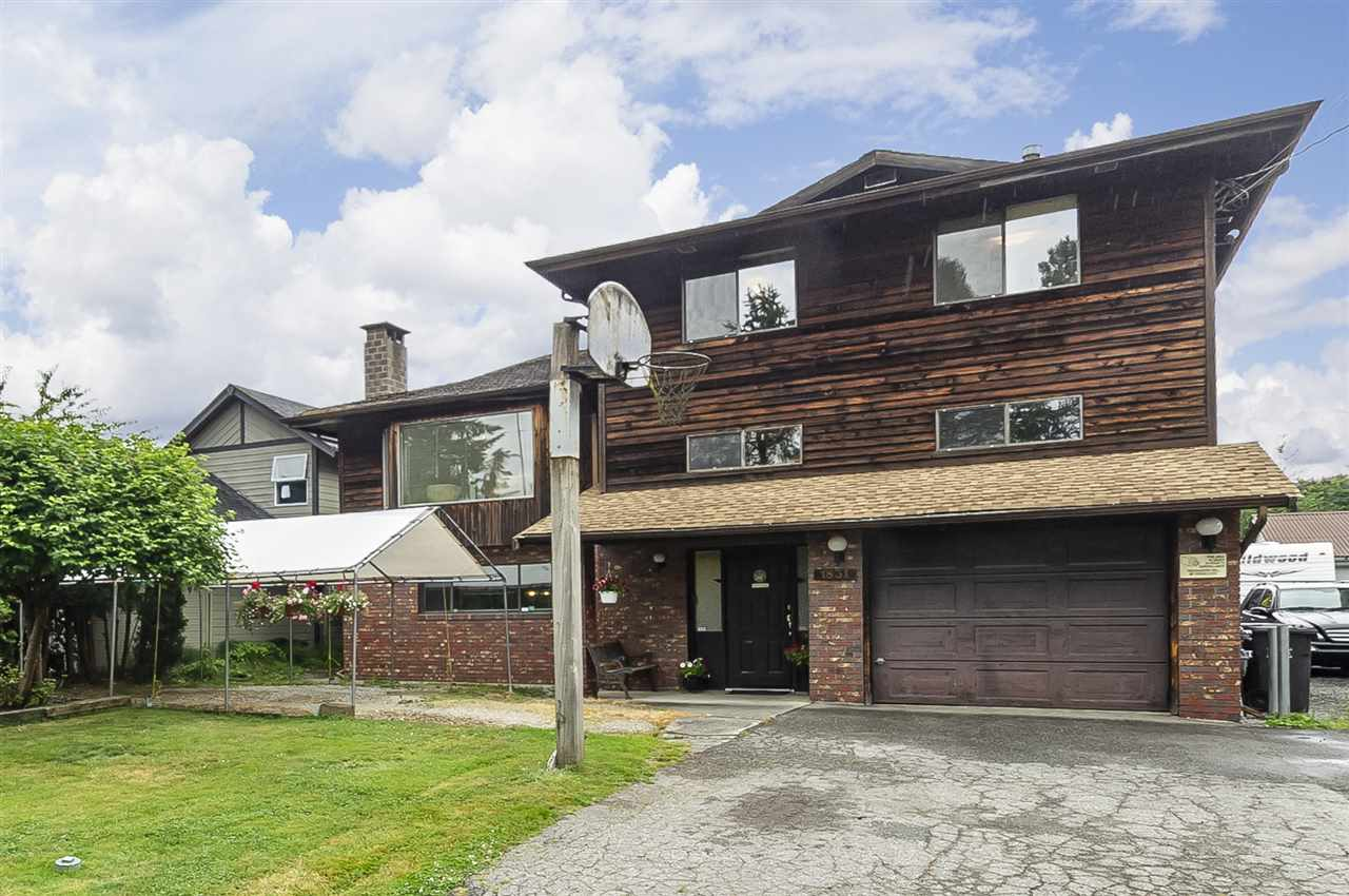 1831 MORGAN AVENUE, Port Coquitlam